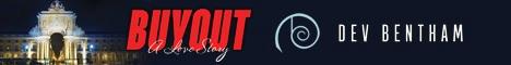 Dev Bentham - Buyout A Love Story header banner