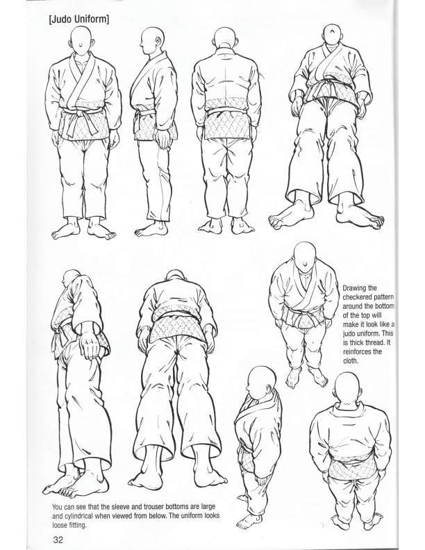 Cómo Dibujar Manga Iahvhqdd9o6esmbfg