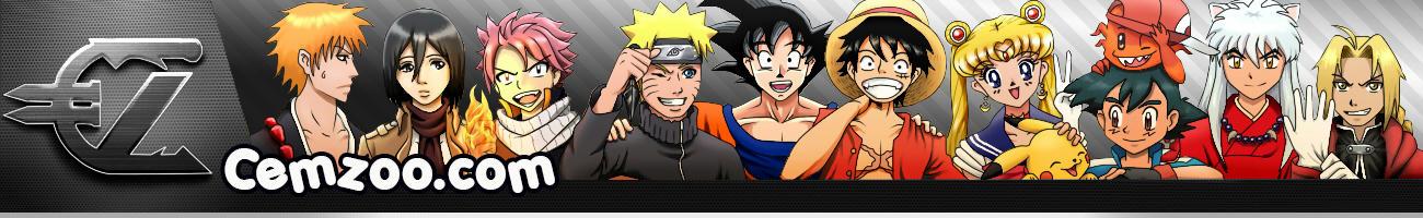 CemZoo, foros de anime, manga, rol y videojuegos