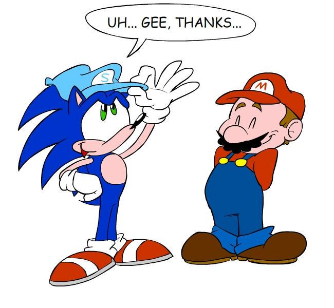 Thanks Mario!