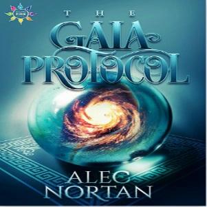 Alec Norton - The Gaia Protocol Square