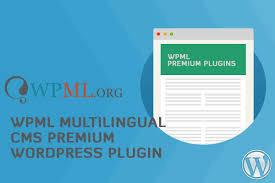 افزونه چند زبانه کردن سایت wpml multilingual cms