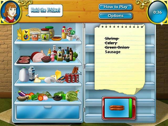 Cooking Academy 2 - World Cuisine ภาพตัวอย่าง 03