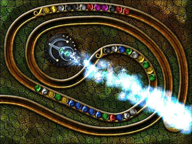 Sparkle ภาพตัวอย่าง ๑