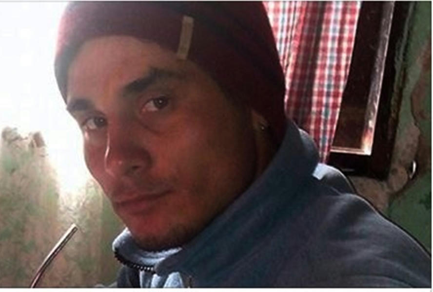 Capturaron a Sebastián Wagner sospechoso en caso Micaela García