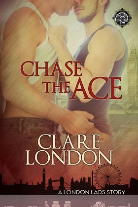 Clare London - Chase The Ace S