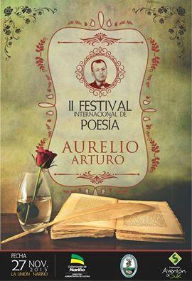 Festival Internacional de Poesía Aurelio Arturo