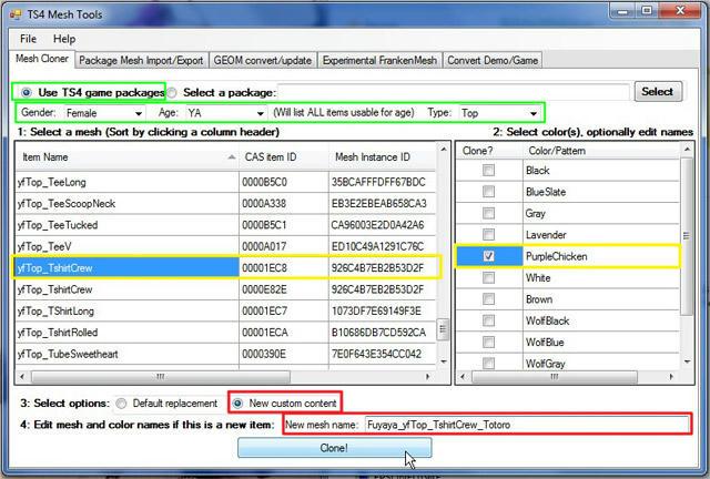 [Apprenti] Cloner avec TS4 Mesh tools : exemple d'un vêtement  Bc9ibrqmrwdito5zg