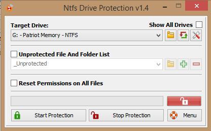 حماية USB External Hard Drive من الفيروسات بشكل نهائي