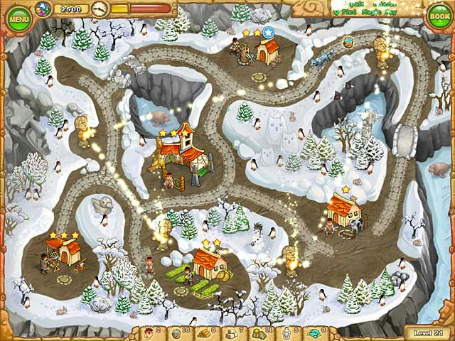 Island Tribe 2 ภาพตัวอย่าง 01