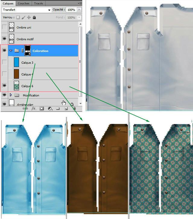[Fiche] Guide du petit créateur - Tirer le meilleur parti des textures du mesh de référence Txe4fa7r87zk7e3zg