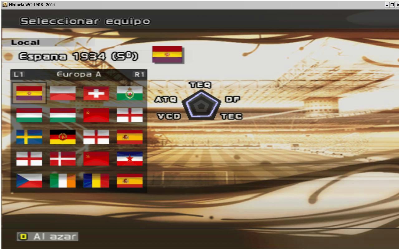 [Actualizacion WC 2014][PES6]Historia de los Mundiales 1908 - 2014 49wlv4v3ei8shvlfg