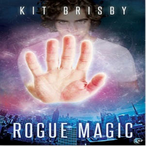 Kit Brisby - Rogue Magic Square