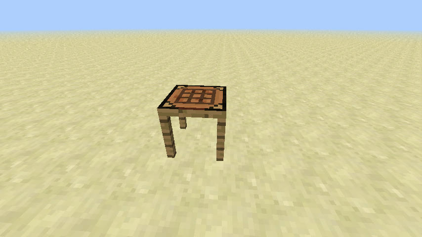 Forge cctv mod for minecraft cancelled wip mods for Minecraft coffee table
