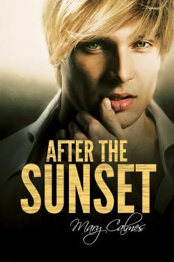 Mary Calmes - After the Sunset Cover