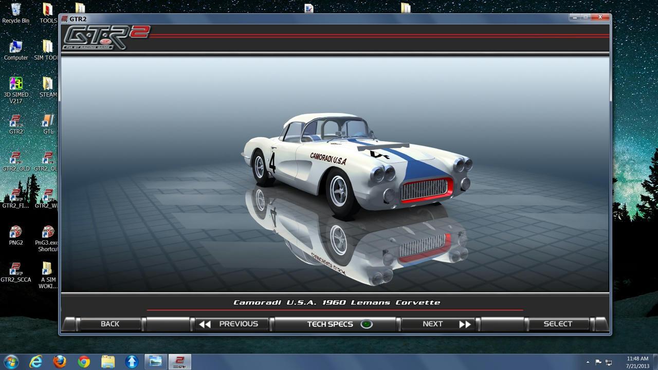 1960 Lemans Corvette Qwqdiany0y6u0d27g