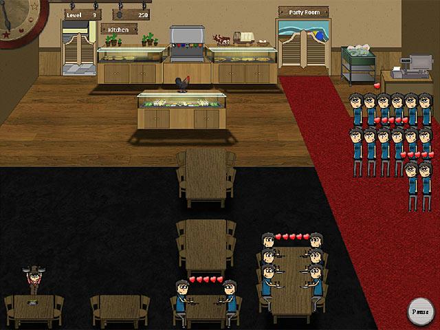 Countryside Buffet ScreenShot03