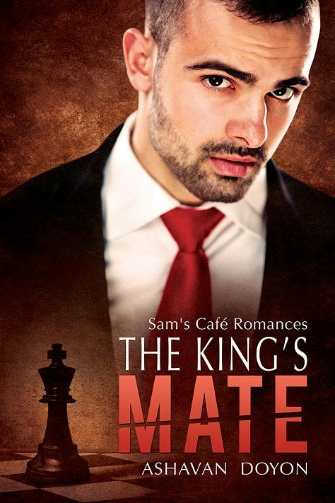 Ashavan Doyon - The King's Mate Cover