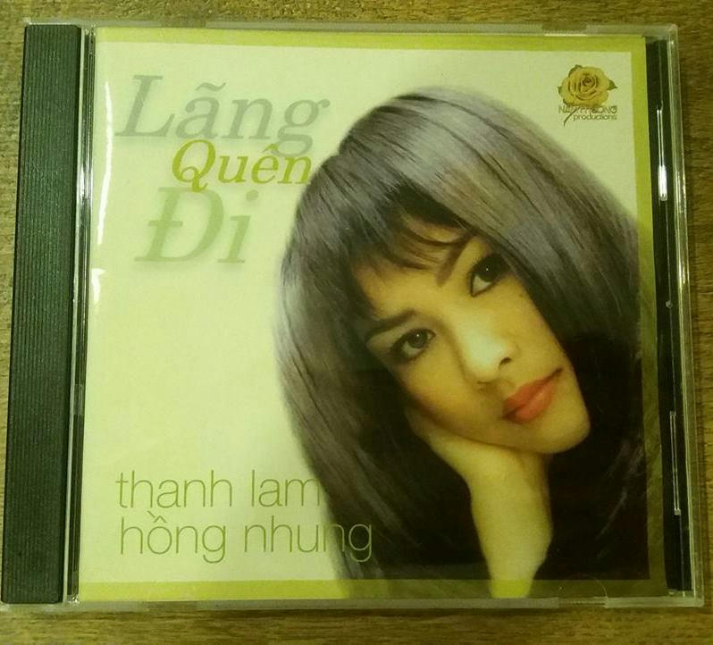 Mua đĩa nhạc, mua đĩa CD cũ, mua đĩa cd gốc - 36
