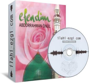 Abdurrahman Önül  Aşığız Muhammede