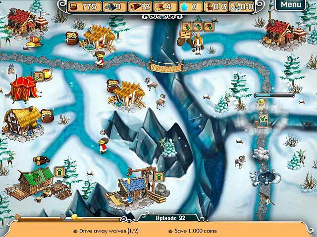 Dragon Crossroads ScreenShot02