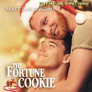 Matt Burlingame - The Fortune Cookie Square gif