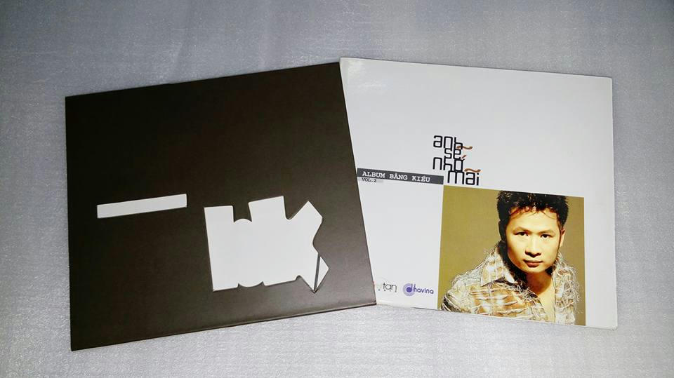 Mua đĩa nhạc, mua đĩa CD cũ, mua đĩa cd gốc - 26