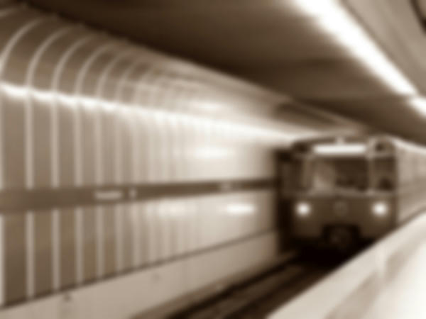 Arrestan a 9 evangelistas alemanes por causar terror en el metro con gritos como todos vamos a morir