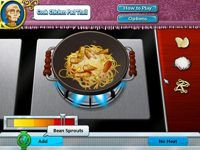Cooking Academy 2 - World Cuisine ภาพตัวอย่าง 01