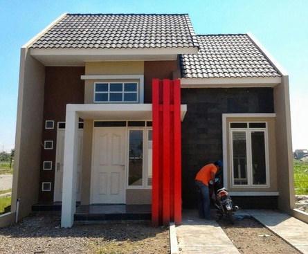 teras rumah minimalis type 36 terbaru | dicampur aja geh