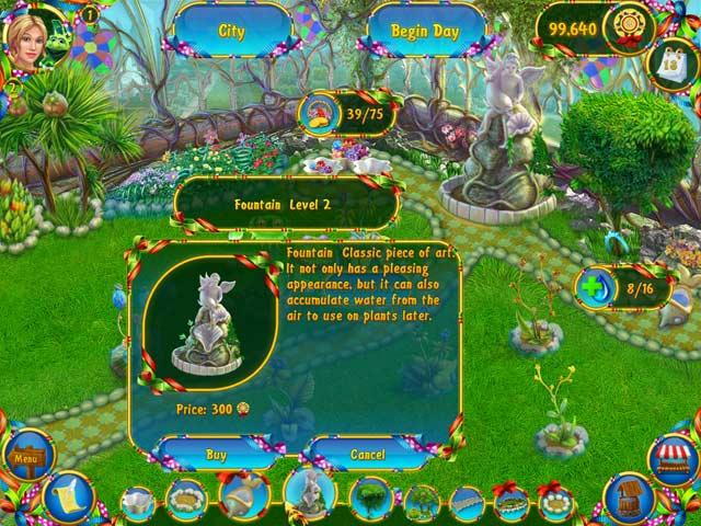 Magic Farm 2 - Fairy Lands ภาพตัวอย่าง 03