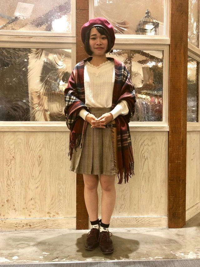 [02]--09上衣 ステラタウン店