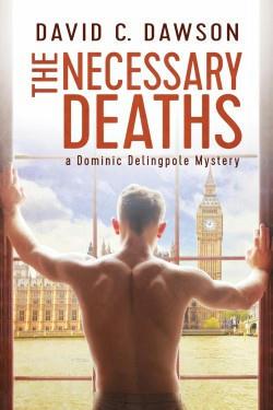 David C. Dawson - The Necessary Deaths Cover