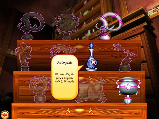 Mystic Emporium ภาพตัวอย่าง ๓