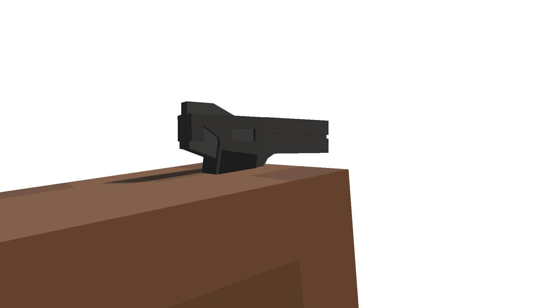 kolibri gun battlefield 1