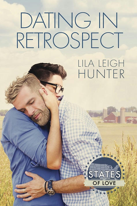 Lila Leigh Hunter - Dating In Retrospect Cover