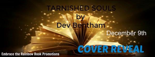 Dev Bentham - Tarnished Souls CR Banner