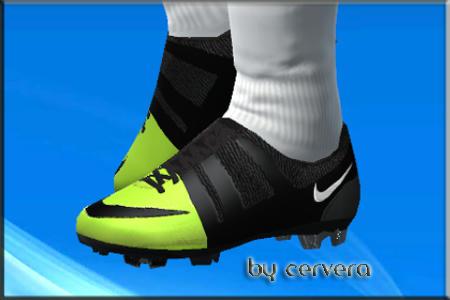 (aporte)New Boot Nike GS para Pes 2010-2011-2012