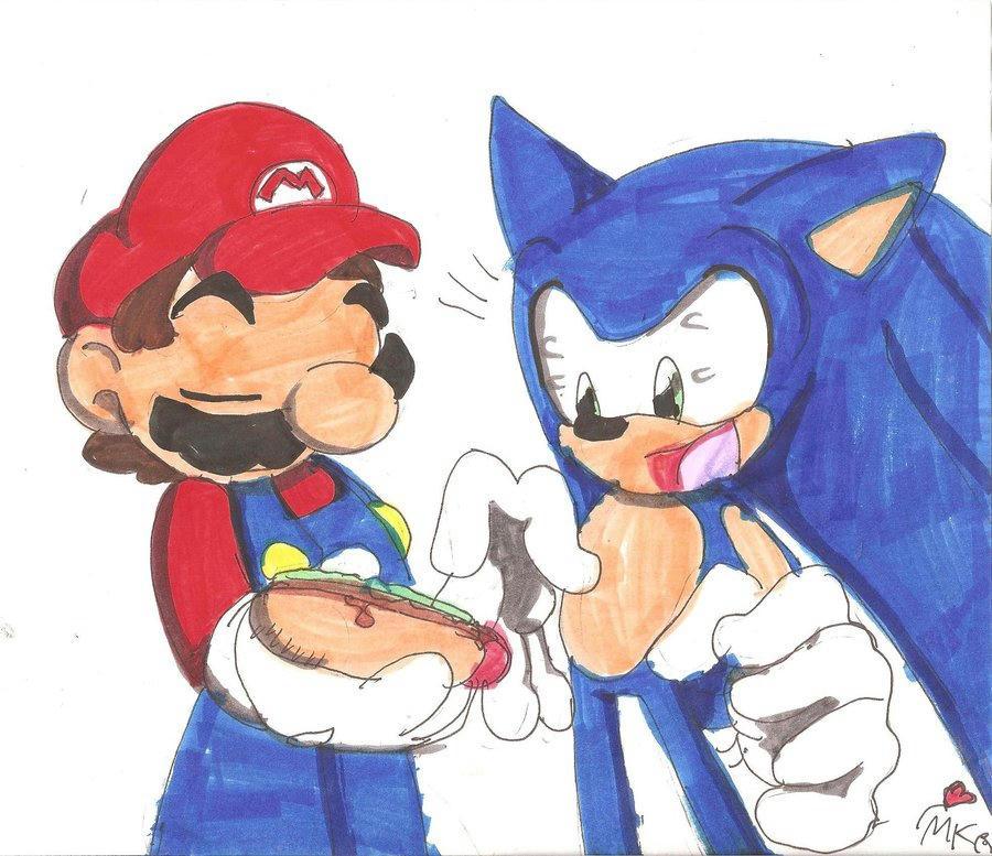 Mario_Sonic_Friend
