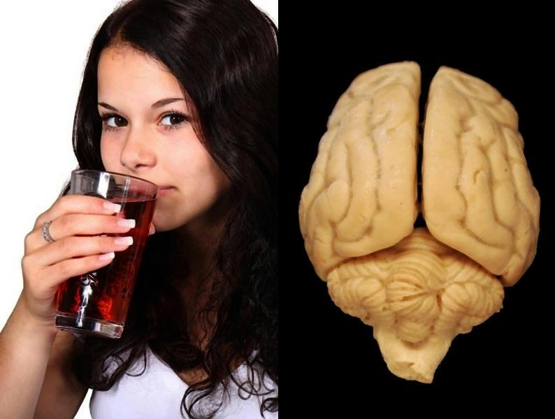gEstudio  científico vincula a bebidas azucaradas con la demencia