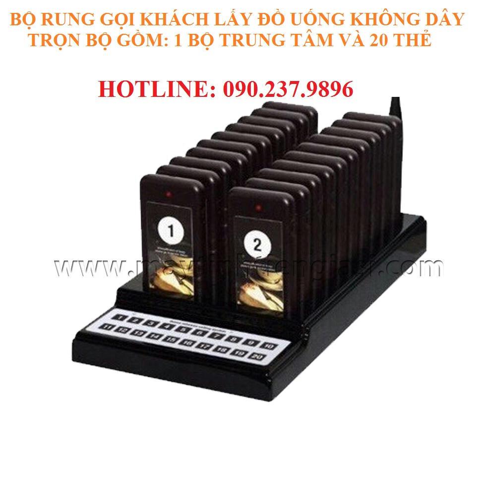 Ban thiet bi tu phuc cho quan cafe tai Binh Duong