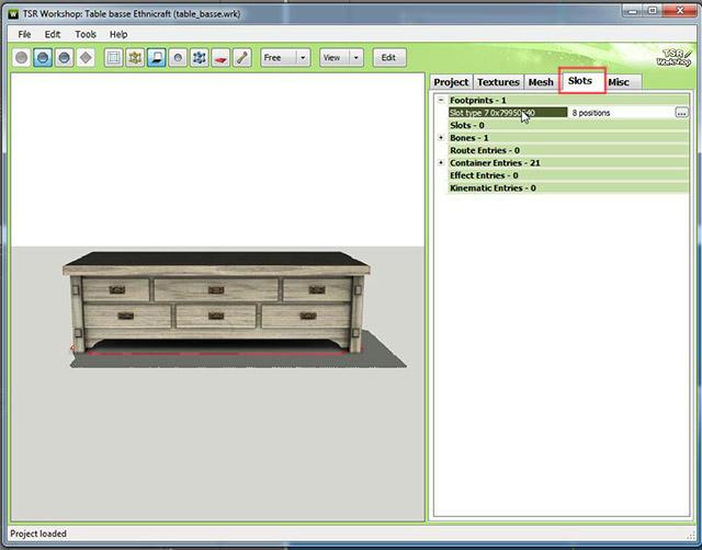 [Confirmé] TSR Workshop - Modifier le footprints (espace occupé par l'objet) Z42sqe5god5zotszg