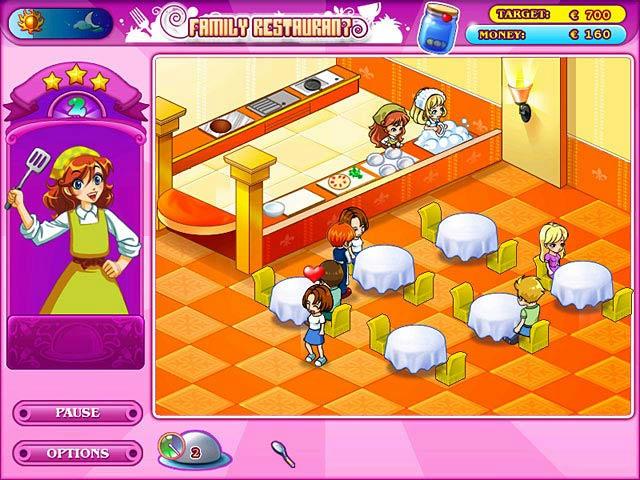 Family Restaurant ภาพตัวอย่าง 02