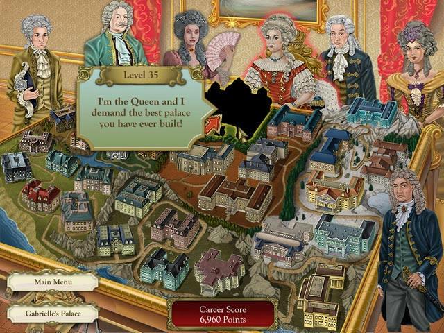 The Palace Builder ภาพตัวอย่าง 03