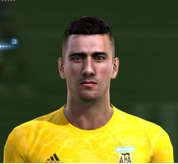 Juan Musso (Udinesse)