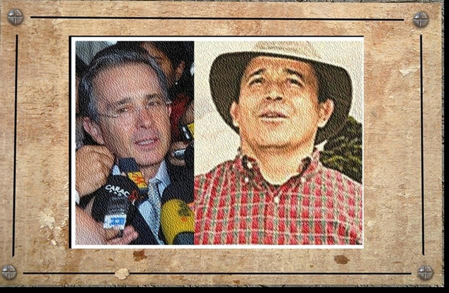 Finca de Álvaro Uribe Vélez era un campo de terror paramilitar