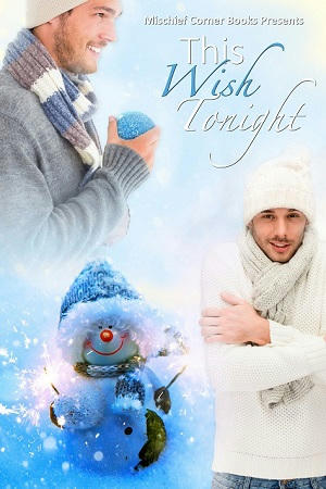 Anthology - This Wish Tonight Cover s