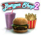 เกมส์ Burger Shop 2