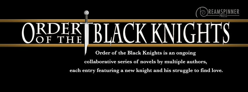 Order of the Black Knights series Banner