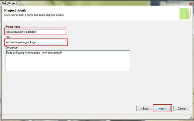 [Débutant] Manipuler TSRW - Convertir un fichier Sims3pack en fichier Package 5pr8418yd0gkc74zg